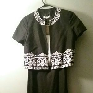 NWT Cold water Creek Dress Size 10
